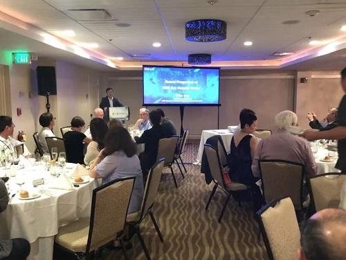 愛爾眼科在美國檀香山舉辦國際學術交流聯誼會(圖6)